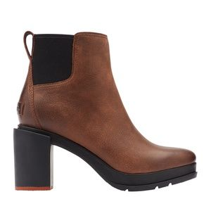 Sorel Blake Waterproof Chelsea Boot